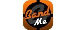 BandAndMe Inc. Logo