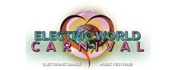 Electric World Carnival, Inc. Logo