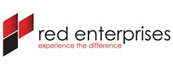 RED Enterprises Group, LLC Logo