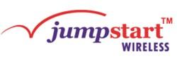 JumpStart Wireless Corporation Logo