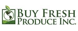 Buy Fresh Produce Inc. Logo