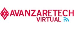 Avanzaretech Virtual Logo
