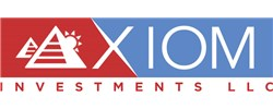 Axiom Investments, LLC Logo