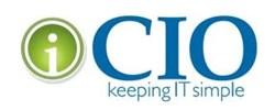 iCIO,  INC Logo