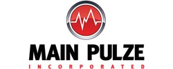 Main Pulze, Inc. Logo