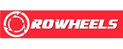 Rowheels, Inc. Logo