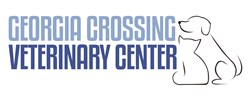 Georgia Crossing Veterinary Center Logo