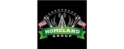 The Homeland Group LLC Logo