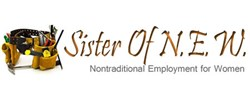Sister Of New Corp. Logo
