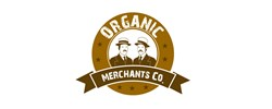 Organic Merchants Co. Logo