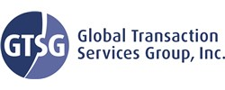 Global Transaction Services Group, Inc. Logo