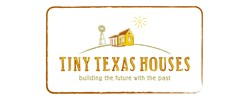 Tiny Texas Houses llc Logo