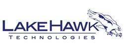 LakeHawk Technologies Logo