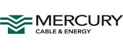 Mercury Cable & Energy, Inc. Logo