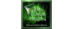 Binary Computer Solutions, Inc-Logo