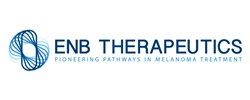 ENB THERAPEUTICS Logo