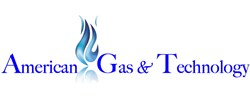 American Gas & Technology Logo